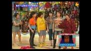 Gackt Arashi - Gackt vs Arashi 11 26 2009 (pt.5/5)