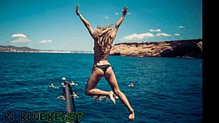 New Deep House Mix 2016 Ibiza Club Music Mix - by Dj Bluebeast