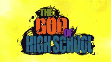 [ Bg Sub] The God Of High School Episode 2