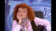 Мusic Idol 2 - Денис Христов Втори Дубъл / София /