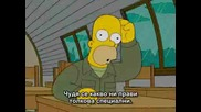 The Simpsons - s18e05 + Субтитри