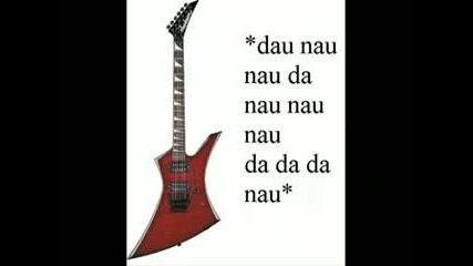 Nightwish - End Of All Dope (misheard Lyrics)