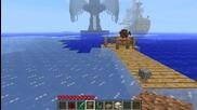 Minecraft Mythbusters Episode 3