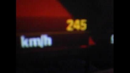 Need For Speed - Ускорение На Porshe911turbo 1995