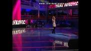 Ivana Pavković - Ostrvo tuge (Zvezde Granda 2010_2011 - Emisija 20 - 19.02.2011)