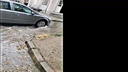 """""""Моята новина"""": Порой в Стара Загора"""
