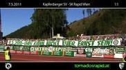 Kapfenberg-rapid Wien