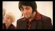 N E W!! Zeljko Joksimovic - Dodji sutra ( Spot 2010) Превод+ Текст