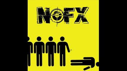 Nofx - Linoleum (its me inside your head)