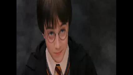 Хари Потър и Философския камък Бг аудио Част 7
