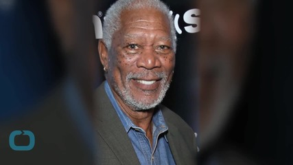 Morgan Freeman Is All About Legalizing Marijuana