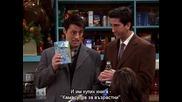 Friends, Season 8, Episode 18 Bg Subs