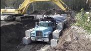 Най-новата технология в тунелното строителство