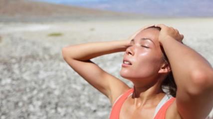 Как ни променя слънцето през август
