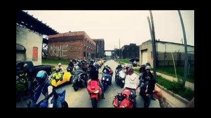 100% Kawasaki