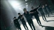 [teaser] Btl(beyond the limit) - teaser-2 130512-дебют
