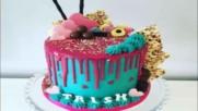 Най-красивите Празнични Торти balnirokli.com