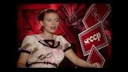 Interview With Scarlett Johansson