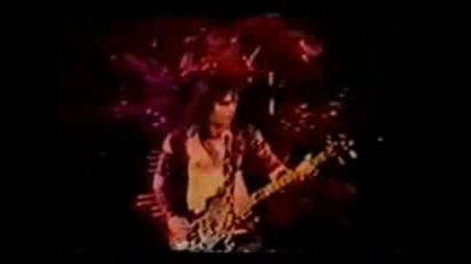 W.a.s.p - Hellion , Animal - Live 1983
