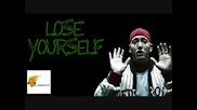 Eminem - Lose Yourself (acapella) (uncensored) + Превод
