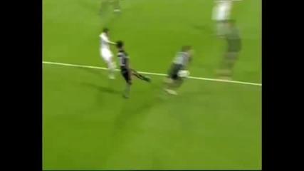 Топ 10 гола в Шампионската лига сезон 2011/12