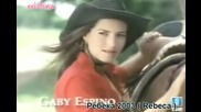 Ролите на Габи Еспино - от 1997 до 2010