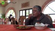 """Осмелете се да опитате """"мексикански хайвер"""" - от яйца на мравки"""