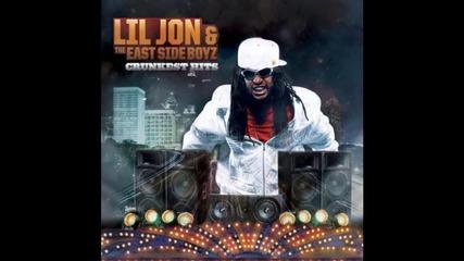 Lil Jon ft. Project Pat - Weed N Da Chopper New 2011