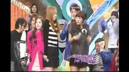 Infinite dancing Orange Caramel - Aing