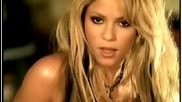 Shakira - Objection [tango] [hd]
