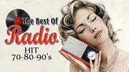 Best Radio Love Songs 70s 80s 90s Playlist - Golden Sweet Memories Love Songs