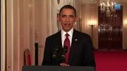Обама : За al-qaeda и 9/11/2001
