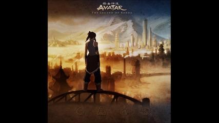 Avatar: The Legend of Korra Ending Theme
