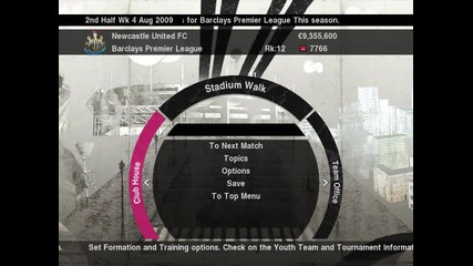 Pro Evolution Soccer 2010 - Ep.3