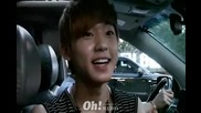 [fancam] 110804 Teen Top Changjo after M Countdown