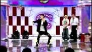 Dance Machine Eunhyuk - Star King 05.06.2010