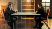 Josh Groban - Table Talk With Josh Groban (Episode 1) [Video] (Оfficial video)