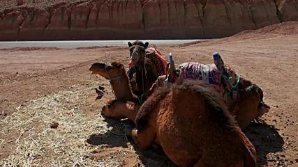 Едно вълнуващо приключение в Мароко (