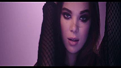 Hailee Steinfeld, Grey - Starving ft. Zedd / Превод & Текст