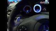 Mercedes Sl65 Black 2008 Laas