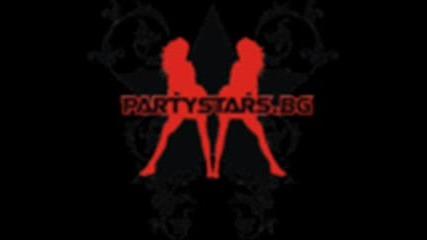 Partystars by Dj Koce Mix Summer 2009