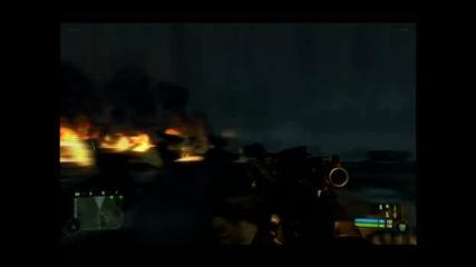 Crysis - Final Boss(es)