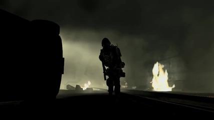 2011 Call of Duty Modern Warfare 3 - Reveal Trailer Full Hd