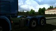 Euro Truck Simulator 2 - Scania