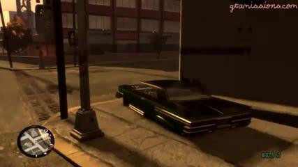 Gta Tlad Side Mission - Gang War 21/25