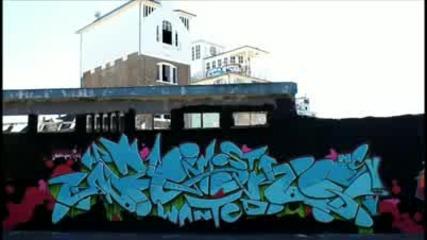 Weeno Graffiti ep6