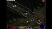 Diablo 2 - Smiter Duells