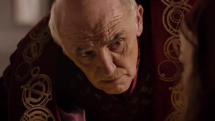 Doctor Who s09e12 [част 1/2] (hd 720p, bg subs)