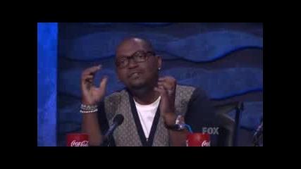 American Idol S.8 Ep.16 Part4