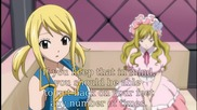 Fairy Tail - Episode 140 - Eng Sub - Високо Качество